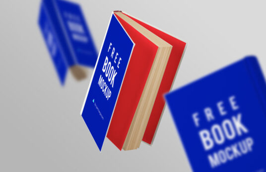 Huge Hard- and Softcover Book Showcasing Bundle